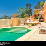Royal Garden Villas & Spa - Piscina Villa Queen