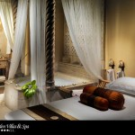 Royal Garden Villas & Spa - Spa
