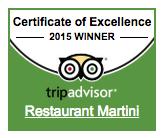 tripadvsisro-excellence-martini
