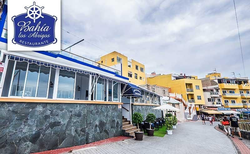 Restaurante Los Abrigos The King Of Seafood