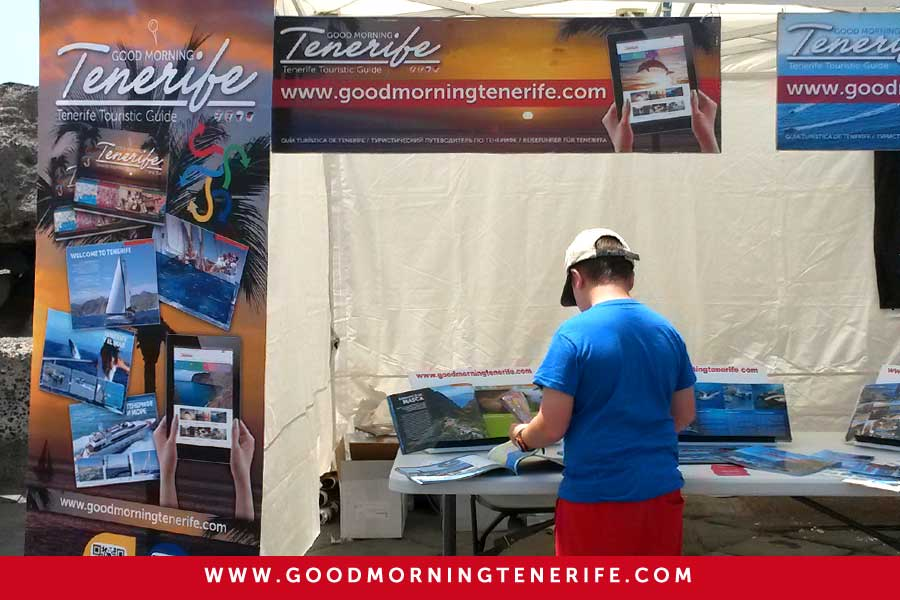 12_good-morning-tenerife-tourist-guide-distribution