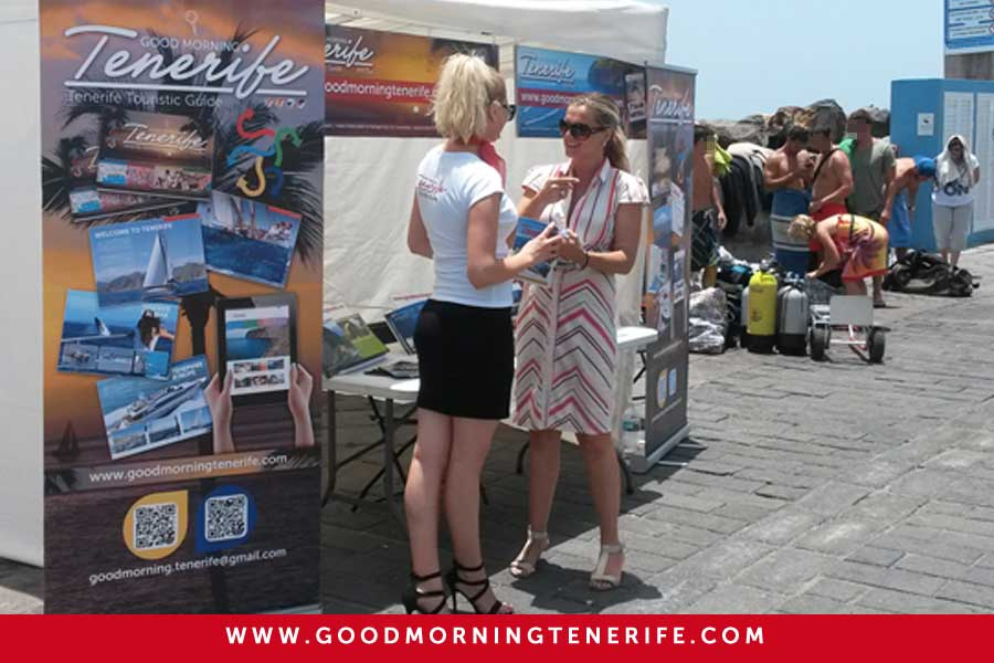 17_good-morning-tenerife-tourist-guide-distribution