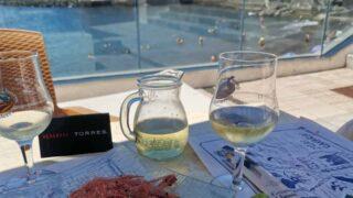 Comer en Restaurante San Marcos en Icod de Los Vinos en Tenerife