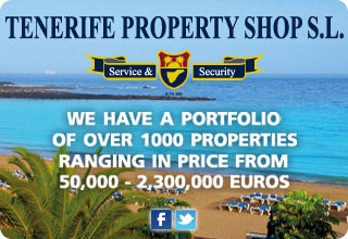 Tenerife Property Shop