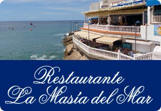 Restaurante La Masía del Mar