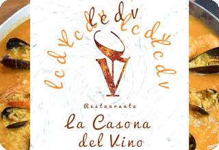 La Casona del Vino - Candelaria