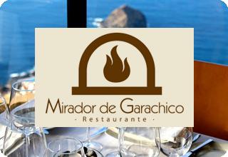 Mirador de Garachico Restaurante
